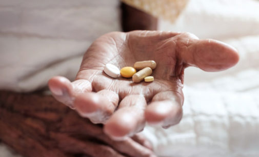 Another Possible Treatment for Alzheimer's?